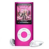 8GB 1.8''LCD Screen MP4/MP3 Player Media/Music/Audio Player with FM Radio