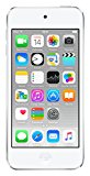 Apple iPod contact 128GB Silver (6th Generation) NEWEST MODEL