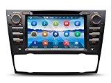 Eonon GA6165 Android 5.1 Car DVD Player for BMW E90 E91 E92 E93 2006-2011 Lollipop In Dash GPS Radio Stereo 7 Inch 1 Din Multimedia Touch Screen Bluetooth 4.0 Sub Volume Control