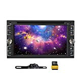2 Double Din Universal In Dash DVD GPS Car Stereo - Ehotchpotch 6.2