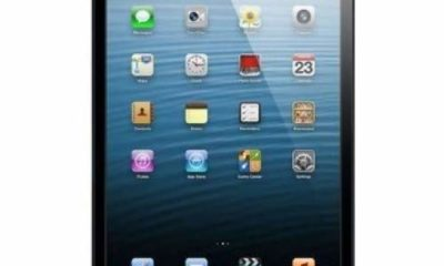 Apple iPad Mini FD528LL/A - MD528LL/A (16GB, Wi-Fi,...