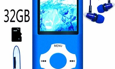 MP3 Player / MP4 Player, Hotechs MP3 Music Player with...
