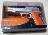 Nintendo Wii Pistol Grip Gun Blaster