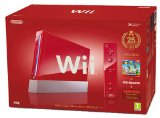 Wii Hardware Bundle - Red