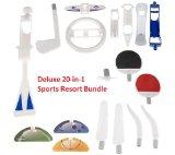 Deluxe 20 in 1 Sports Resort Bundle