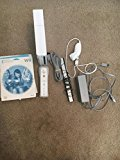 Nintendo Wii System - White, Great Condition Everything Included