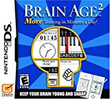 Brain Age 2: solon Training in Minutes A Day [Nintendo DS]