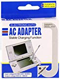 Wall Charger for Nintendo DS Lite (Lifetime Warranty, Bulk Packaging)