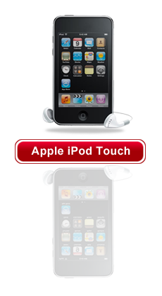 Apple iPod Touch - 2nd Generation