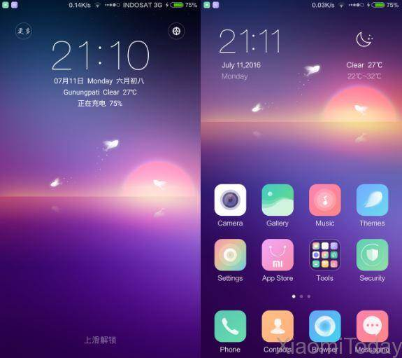 Best Ios Theme For Miui 10