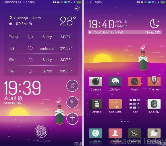 Top 10 MIUI Themes For Xiaomi Smartphones! | IT News Today