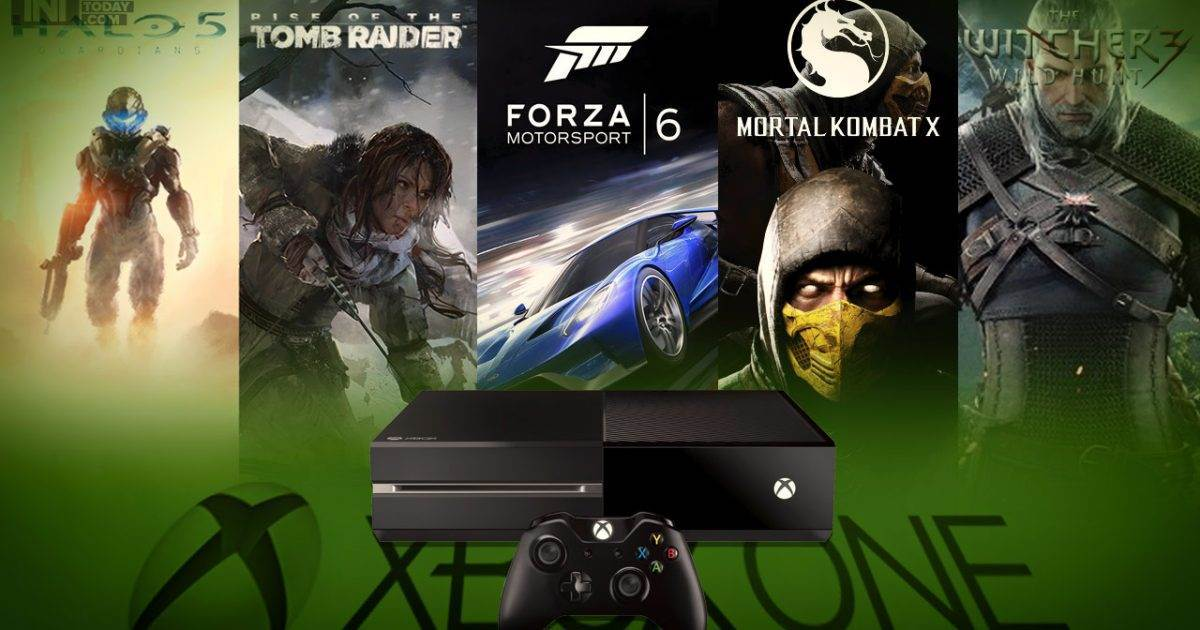 XBOX One Archives - Games Torrents