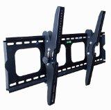 MOUNT-IT! NEW Universal Heavy Duty Premium Tilt Tilting Wall Mount Bracket For Samsung, Sony, Vizio, Panasonic, LG TVs sizes 32