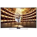 Samsung UN55HU9000 Curved 55-Inch 4K Ultra HD 120Hz 3D Smart LED TV 2014