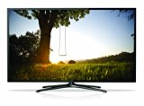 Samsung UN40F6400 40-Inch 1080p 120Hz 3D Slim Smart LED HDTV (2013 Model)
