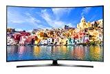 Samsung UN65KU7500 Curved 65-Inch 4K Ultra HD Smart LED TV (2016 Model)