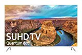 Samsung UN55KS8000 55-Inch 4K Ultra HD Smart LED TV (2016 Model)