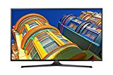 Samsung UN55KU6290 55-Inch 4K Ultra HD Smart LED TV (2016 Model)
