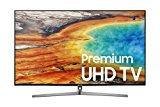 Samsung Electronics UN75MU9000 Flat 75-Inch 4K Ultra HD 9 Series SmartTV 2017