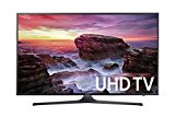 Samsung Electronics UN43MU6290FXZA 43-Inch 4K Ultra HD Smart LEDTV (2017 Model)
