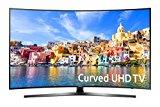 Samsung UN49KU7500 Curved 49-Inch 4K Ultra HD Smart LED TV (2016 Model)