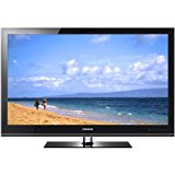 Samsung LN52B750 52-Inch 1080p 240 Hz LCD HDTV with Charcoal Grey Touch of Color (2009 Model)